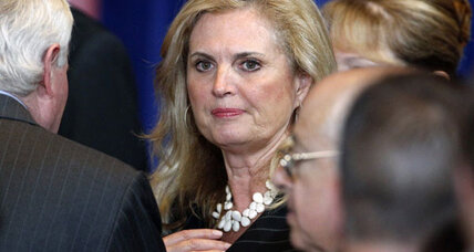 Obama defends Ann Romney after Democratic consultant's comment