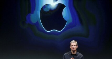 Tech stocks in 2014: Apple, $1 trillion; Microsoft, (toward) zero?