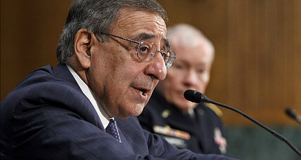 Leon Panetta: US military planning for greater role in Syria conflict