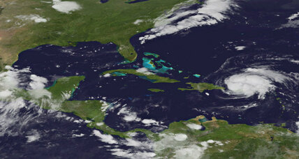 Forecast is for 'normal' hurricane season, a bit wimpier than last year