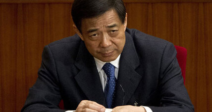 China's Bo Xilai affair: where the case stands