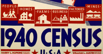 Census site snarls after it releases 1940 data