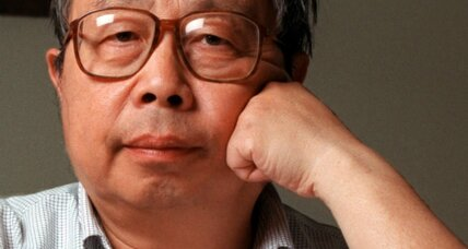 Remembering Fang Lizhi: 'hero of the people,' hated by China's regime