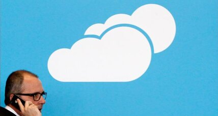 Cloud computing: Legal standards up in the air