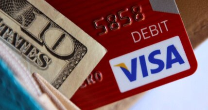 Credit card hacked? Four steps to take.