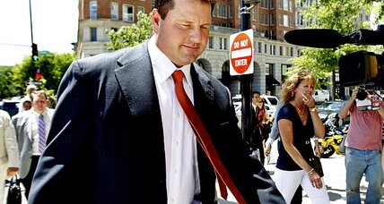 Feds bulk up for retrial of Roger Clemens over steroids