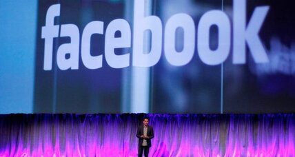 Patents arsenal: Why Facebook is buying