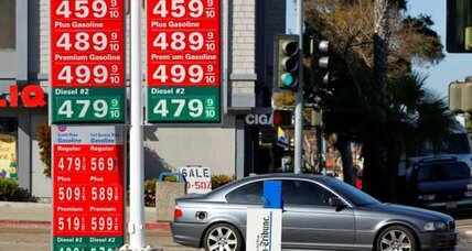 Gas prices a top issue for US-Canada-Mexico summit