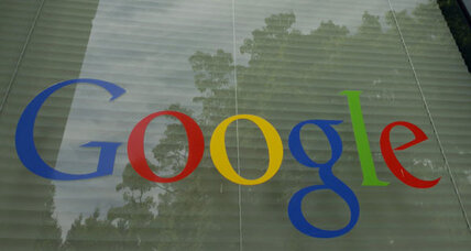 Google to split stock to preserve control