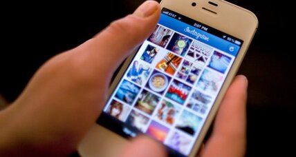 Instagram: Zero sales. $1 billion price tag. Worth it?