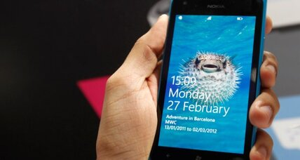 New smartphones: Lumia 900 best Windows 8 phone yet