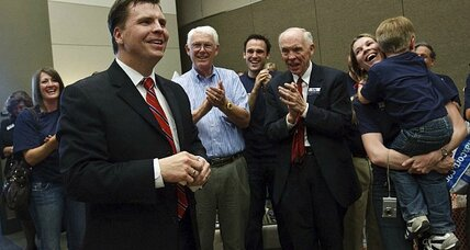 Orrin Hatch close call in Utah: Tea party rising?