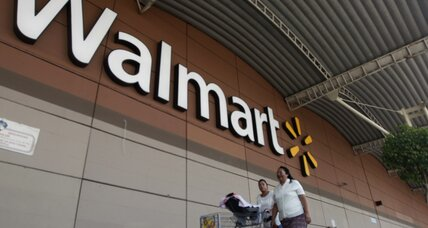 Innocence abroad for Wal-Mart, Apple, and all Americans