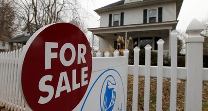 Mortgage rates fall: 15-year loan hits record low