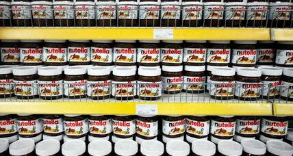 Nutella settles lawsuit. You can get $20.