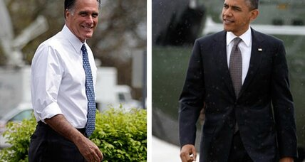Obama vs. Romney: Your guide to poll-watching