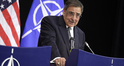 Panetta apologizes over latest military scandal
