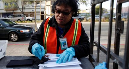 Postal Service closings? System faces cash crunch. Again.