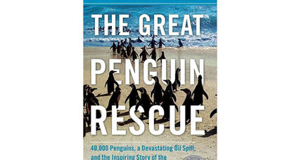 Reader recommendation: The Great Penguin Rescue