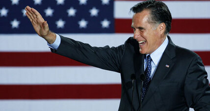 Romney wins Wisconsin, Maryland, and D.C.