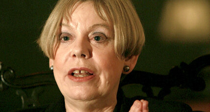 Karen Armstrong argues for practical compassion