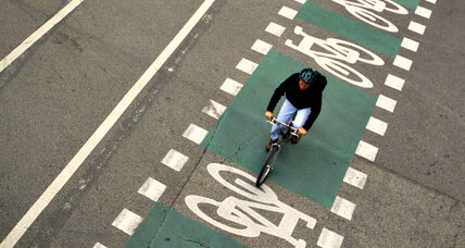 Boom in biking benefits everyone, not just bicyclists