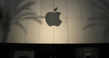 What the e-book scandal means for Apple