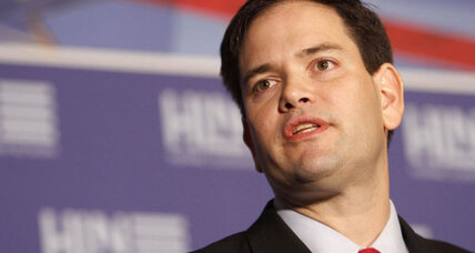 "Rubio, Pawlenty, Haley all say ""not interested"" to VP spot"