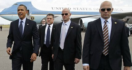 Secret Service Colombia scandal: Agents working too hard, or not hard enough?