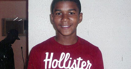 No grand jury in Trayvon Martin shooting