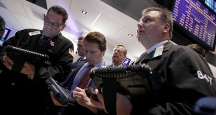 Stock market set to open sharply lower