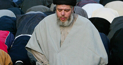 Abu Hamza and 4 other terror suspects can be sent to US