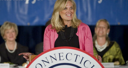 Ann Romney flap highlights two clichés about women