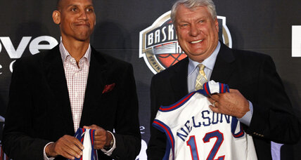Reggie Miller, Don Nelson lead next class into Basketball Hall of Fame