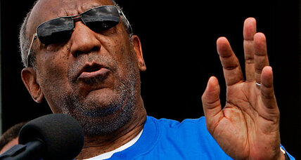 Bill Cosby says Trayvon Martin case is about gun ownership, not race