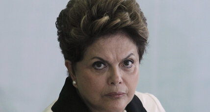 Brazil's President Rousseff meets with Obama: 5 topics for talks