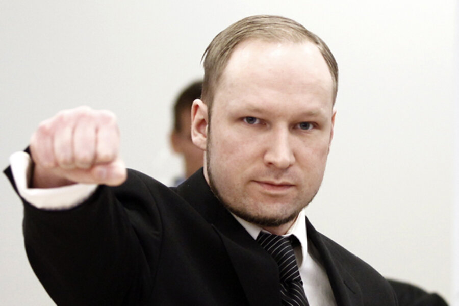 Breivik Manifest