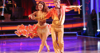 'Dancing with the Stars' elimination: Jack Wagner exits, a rule change enters (+video)