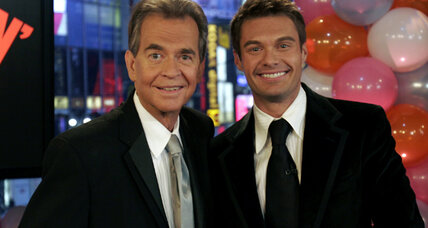 Dick Clark remembered as 'American Bandstand' host, TV & radio impresario
