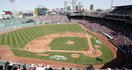 Fenway Park: 5 new books about the beloved ballpark
