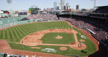Fenway Park: 10 questions about baseball's 100-year-old