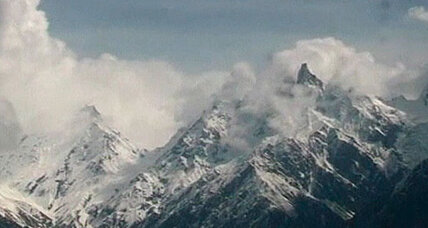 Global warming mystery: Some Himalayan glaciers getting bigger