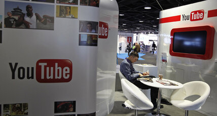 Appeals court reinstates Viacom lawsuit against Google's YouTube