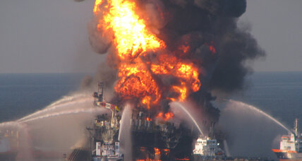 BP settles with private plantiffs over Gulf oil spill