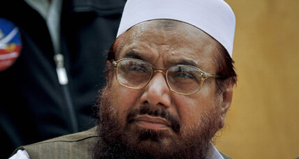 Expert Q&A: Who is Hafiz Saeed and why the $10 million bounty?