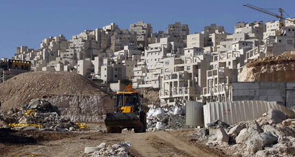 With West focused on Iran, Netanyahu moves to expand Israeli settlements