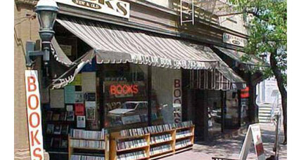 Bad news for independent bookstores: Is Google becoming 'another Amazon'?