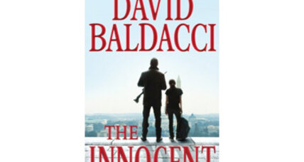 Bestselling books the week of 4/26/12, according to IndieBound*