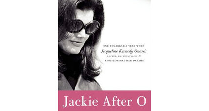 'Jackie After O': 5 stories about Jacqueline Kennedy Onassis