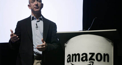 Amazon hears from hometown critics